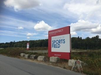 Future Sports Field
