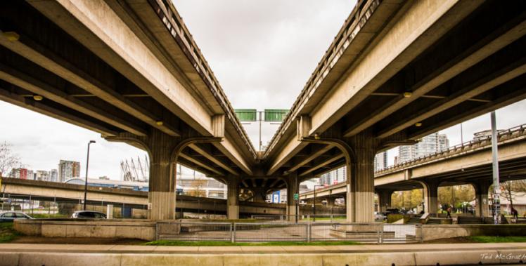 viaducts mcgrath